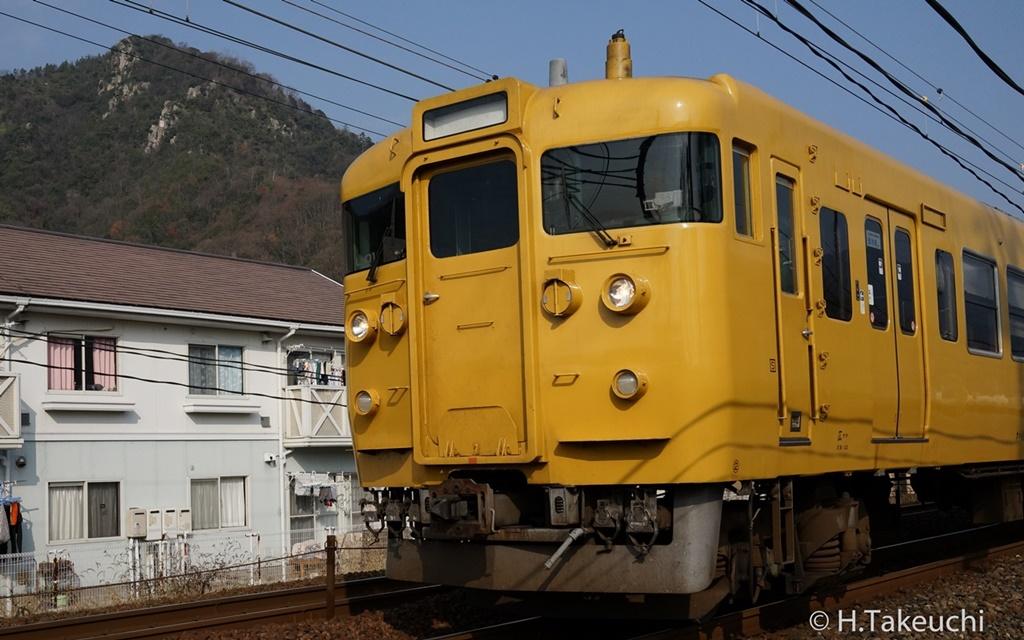 ボタリング(広島駅~瀬野川公園ふもと入口,2016年01月04日)
